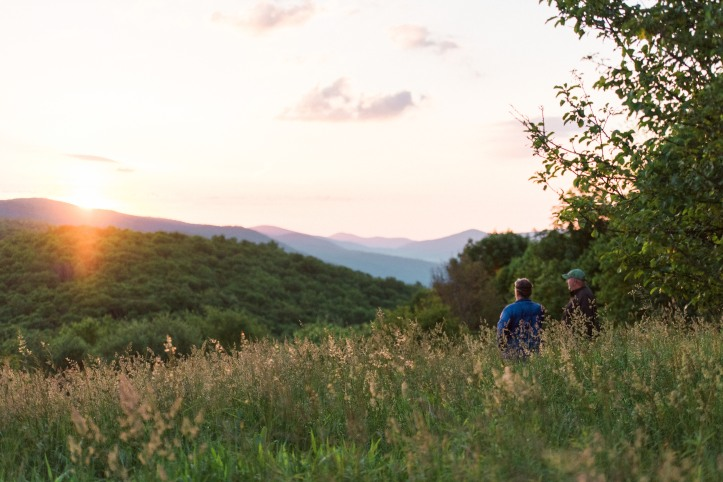 VA - Appalachian Trail (Credit Photo courtesy of Appalachian Trail Conservancy)